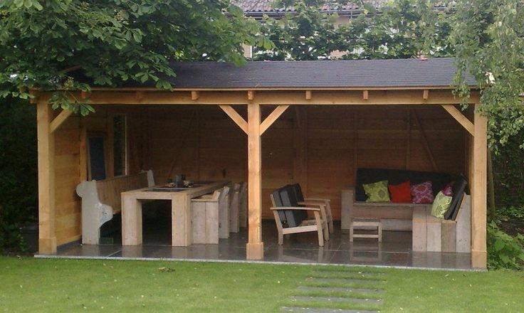 Breedte online veranda shop - Inrichting van het terras ...